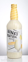 Nina's Natural Pina Colada Mix