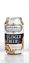 Powell & Mahoney Ginger Beer