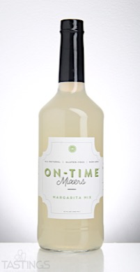 On-Time Mixers