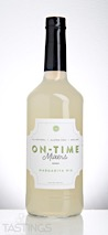 On-Time Mixers Margarita Mix