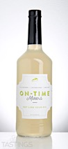 On-Time Mixers Key Lime Sour Mix