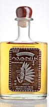 Manik Añejo Tequila