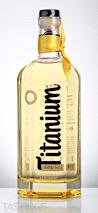Titanium Reposado Tequila
