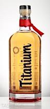 Titanium Añejo Tequila
