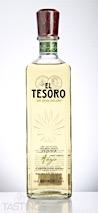 El Tesoro Añejo Tequila