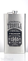 Casa Maestri 1965 Flask Tequila
