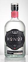 Honor Del Castillo Reflexion Blanco Tequila