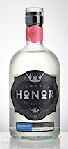 Honor Del Castillo Redencion Clear Reposado Tequila