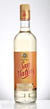 San Matias Reposado Tequila