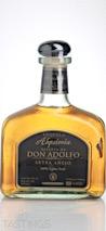 Alquimia Organic Extra Añejo Tequila