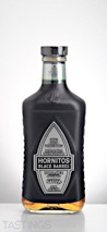 Hornitos Black Barrel Añejo Tequila