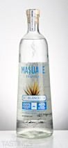 Masuave Blanco Triple Distilled Tequila