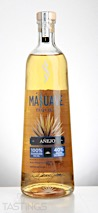 Masuave Anejo Double Distilled Tequila