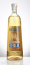 Masuave Reposado Double Distilled Tequila