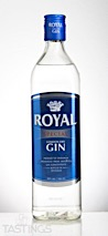 Royal Special London Dry Gin