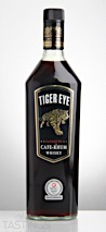 Tiger Eye Cafe Rhum Whiskey Liqueur