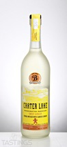 Crater Lake Sweet Ginger Vodka