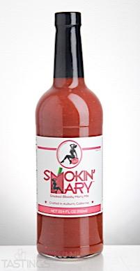 Smokin Mary
