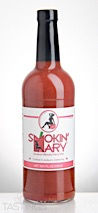 Smokin Mary Smoked Bloody Mary Mix