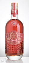 Bacoo 8 Year Old Rum