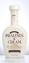 Evangeline's Pralines & Cream Liqueur