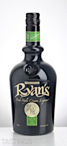 RYANS Irish Style Cream Liqueur