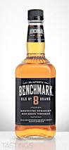 Benchmark Old No. 8 Straight Bourbon Whiskey