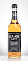 Zackariah Harris Kentucky Straight Bourbon Whiskey