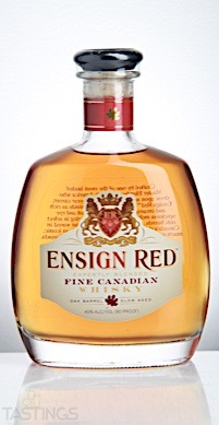 Ensign Red
