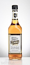 Kentucky Tavern Straight Bourbon Whiskey