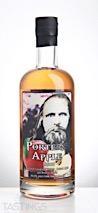 Porter's Apple Whiskey Liqueur