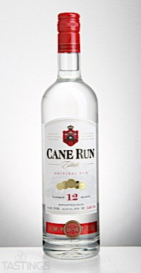 Cane Run