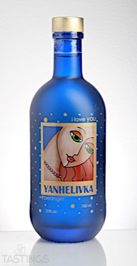 Yanhelivka