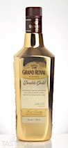 Grand Royal Double Gold Whisky