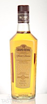 Grand Royal Special Reserve Whisky