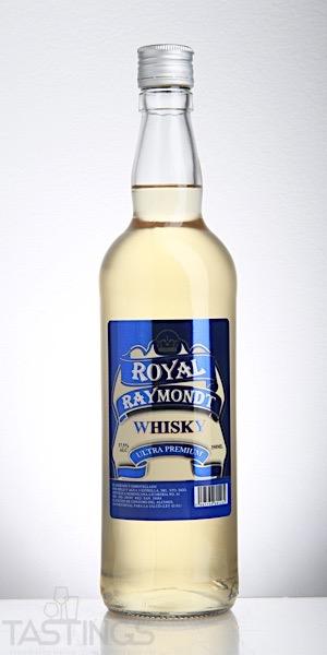 Royal Raymondt
