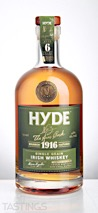 Hyde Single Grain Irish Whiskey