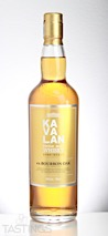 Kavalan ex-Bourbon Cask Single Malt Whisky