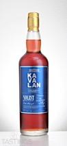 Kavalan Solist Vinho Barrique Single Cask Strength Single Malt Whisky