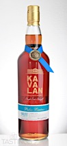 Kavalan Solist Pedro Ximénez Sherry Single Cask Strength Single Malt Whisky