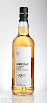 anCnoc 12 Year Old Single Malt Scotch Whisky