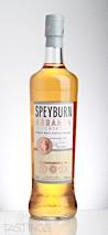 Speyburn Arranta Casks Single Malt Scotch Whisky