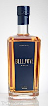 Bellevoye French Whisky