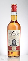 Jamie Stewart Blended Scotch Whisky