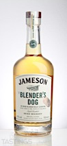 Jameson Blenders Dog Irish Whiskey