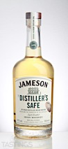 Jameson Distillers Safe Irish Whiskey