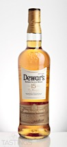 Dewars The Monarch 15 Year Old Blended Scotch Whisky