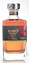 Bladnoch Adela 15 Year Old Lowland Single Malt Scotch Whisky