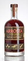 Vapor Distillery Arrosta Coffee Liqueur