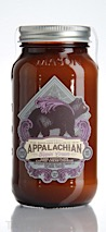 Sugarlands Distilling Co. Appalachian Sippin Cream Dark Chocolate Coffee Liqueur